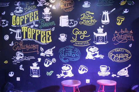 Coffee Toffee Margonda coffee toffee buka gerai baru di margonda lagi radio