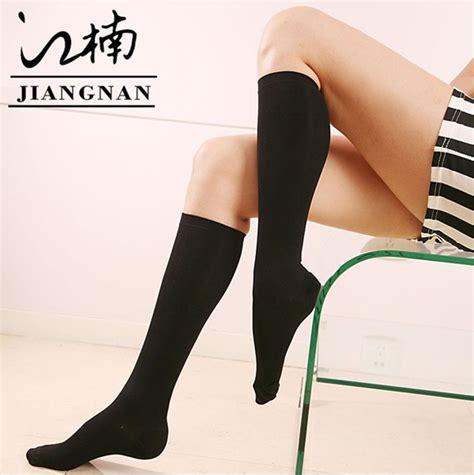 calf compression jual leg slimming shaping socks buy leg slimming socks calf compression socks