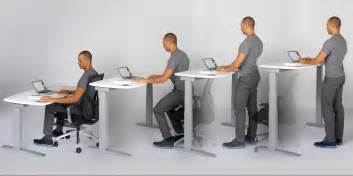 Pros amp cons of using a standing desk at work