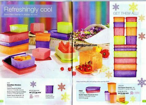 Baru Tupperware Cool N Chic katalog baru tupperware 4 2011 16 may 30 jun 2011