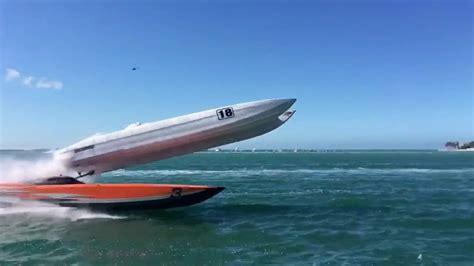 key west boat races super boat racing in key west