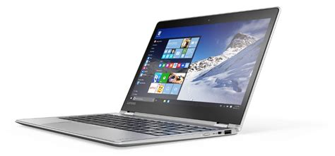 Lenovo Flex 4 Lenovo Flex 4 Windows 10 Laptop Launched With 14 Inch And