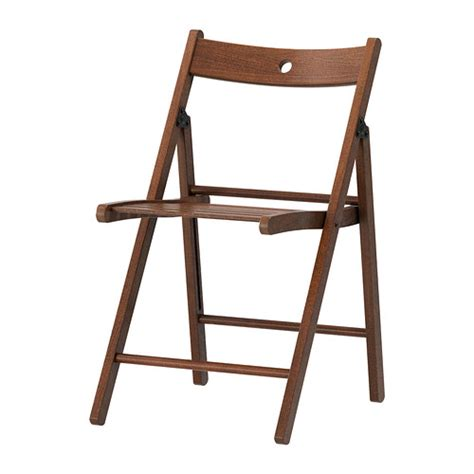 Folding Chairs 4 Less by Terje Folding Chair