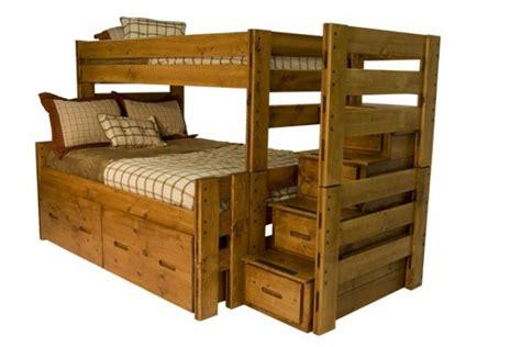 Shop Bunk Beds Pioneer Bunkbed Bailey S Furniture