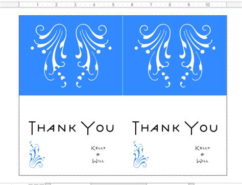 thank you card designs capadia designs wedding thank you cards