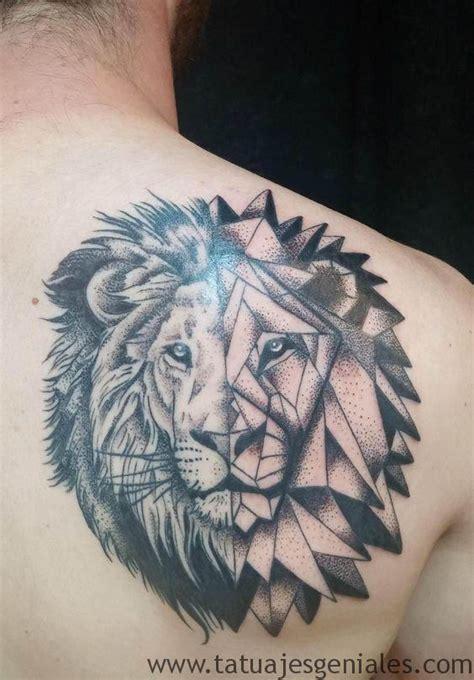 tattoo old school leone 63 geniales tatuajes de leones y sus significados