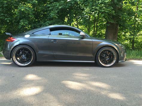 Audi Tt Rs Felgen by Audi Tt Rs Vn Line Reifen Noack Schmidt Felgen