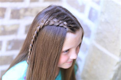 dutch braid back to school hairstyles how to create a crossover dutch braid cute girls hairstyles