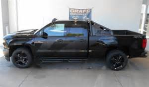 Chevrolet Silverado Special Edition Hank Graff Chevrolet Bay City Chevrolet Special Edition