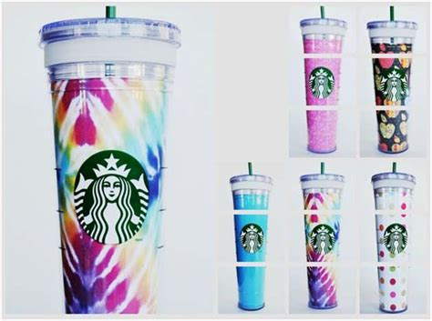 starbucks personalized tumbler template 101 best images about starbucks coffee obsessed on