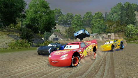 cars 3 driven to win now available on xbox one in the uk