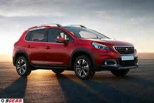 Suv Peugeot 2008 Car Reviews New Car Pictures For 2017 2018 New 2017