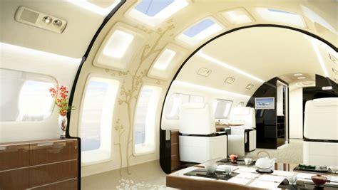 jet interior design luxury living best jet interior designs