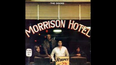 Blood In The Streets Doors by The Doors Peace Frog Blue Sunday