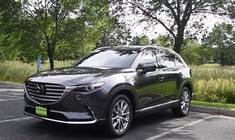 mazda deals mazda dealership does 2017 cx 9 vs 2017 audi q7