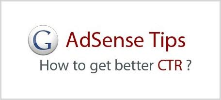 Adsense Tips | for you for ever