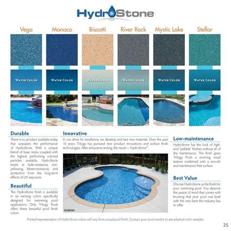 online brochures trilogy fiberglass swimming pool products pool pinterest swimming pool