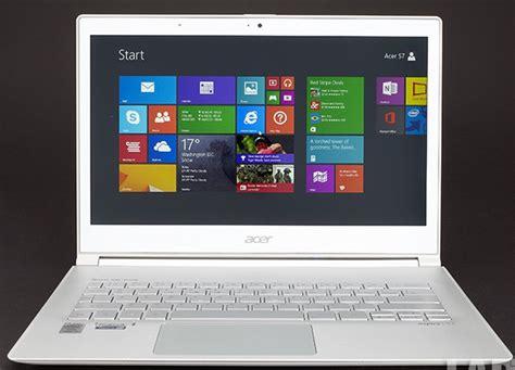 Keyboard Acer Terbaru daftar harga laptop acer aspire s7 terbaru 2014 berbagi