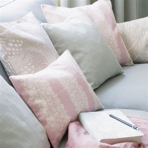 pastel living room cushions living rooms decorating