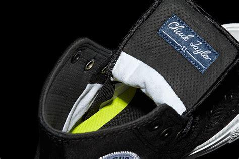 Converse Premium All Ct2 Lunarlon High Black converse releases chuck ii sneaker for photos footwear news