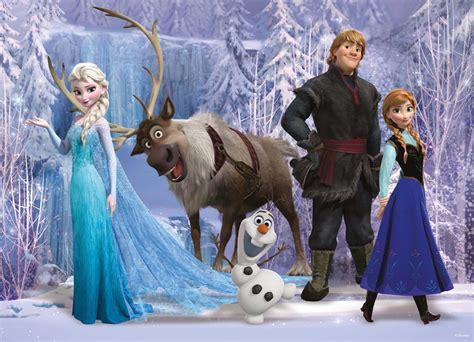 film disney frozen 2 the gospel according to disneys frozen by jeff totey l the