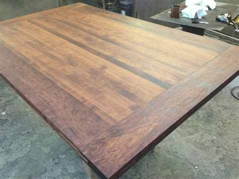 butcher block dining room table butcher block dining room tables marceladick com