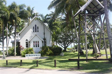 by the sea douglas weddings at st marys by the sea church st marys by the