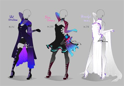the gallery for gt anime clothes designs deviantart