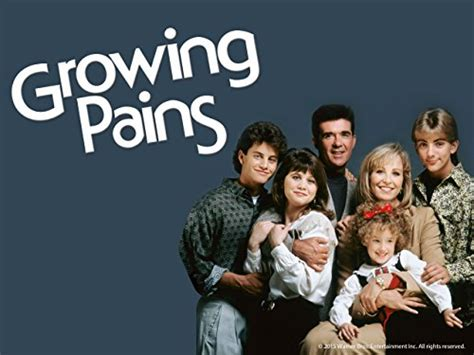 growing pains bens   tv episode