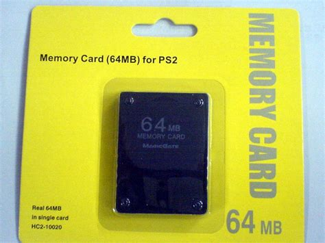 Memory Ps2 64mb Sony 64mb Ps2 Memory Card S End 6 19 2017 12 00 Am Myt