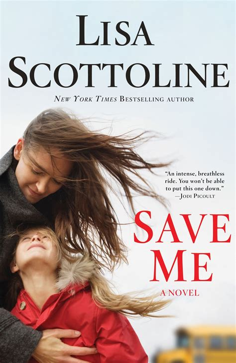Save Me by Book Reviews By Save Me Scottoline