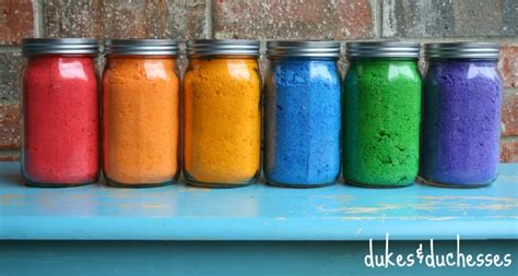 color fight diy color powder for a color fight dukes and duchesses