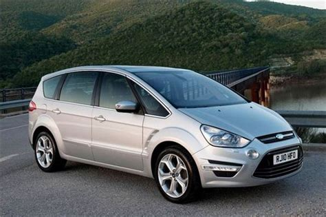compare ford galaxy and s max compare ford galaxy and ford s max which is better