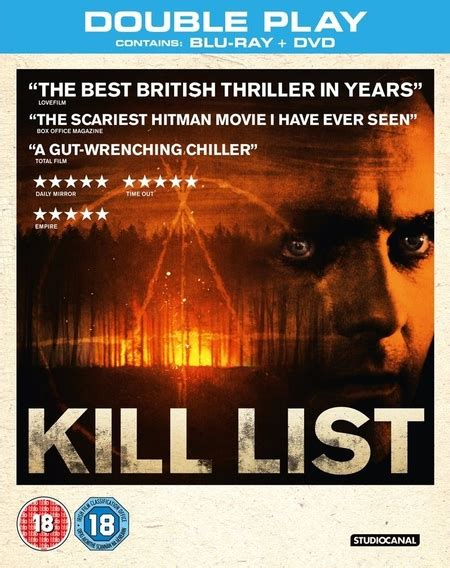 A Place To Kill Dvd Aicn Uk Kill List Frankenhooker A Lonely Place To Die The Skin I Live In And More