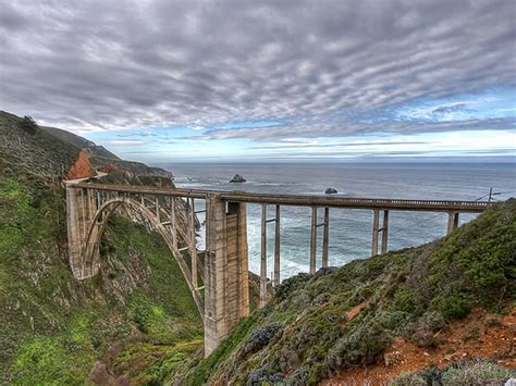 Pch Bridge - bixby creek bridge along pch flickr photo sharing
