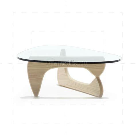 Lsamu Noguchi Style Coffee Table Ashwood Noguchi Style Coffee Table