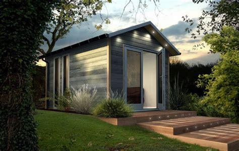 backyard studio prefab all products garage and shed sheds studios prefab 433771