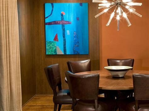 decorar  cuadros  ideas  el hogar moderno