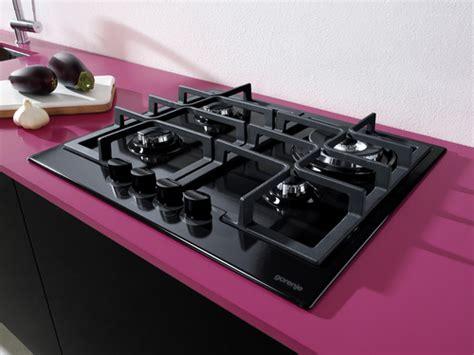 cuisine au gaz ou induction plaque de cuisson gaz infos et prix de la plaque de