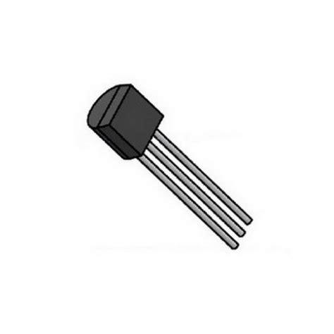 transistor fet audio 2n5457 jfet n channel transistor
