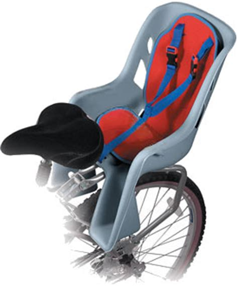 bike seat for baby baby bike seats babycenter