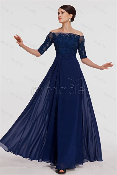 Dress Alika Navy Ori Glz navy prom dresses 2015 prom dresses dressesss
