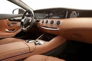 S65 Interior by 2015 Mercedes S65 Amg Coupe Test