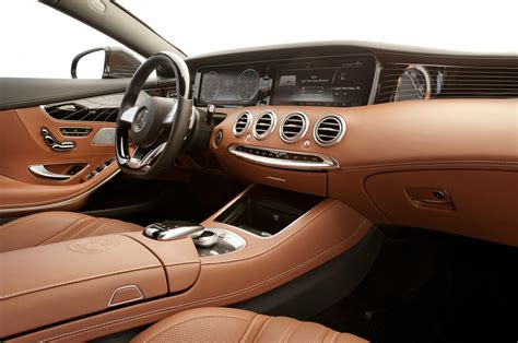 S65 Amg Interior by Shootout 7 Series Vs S Class Page 4