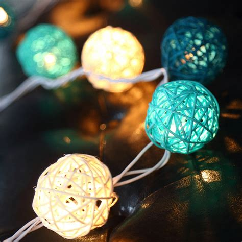 online buy wholesale turquoise christmas lights from china