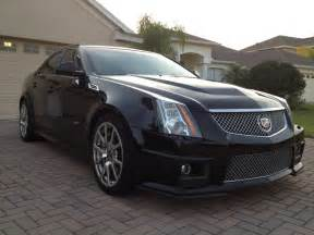 2010 Cadillac Cts V Sedan 2010 Cadillac Cts V Pictures Cargurus