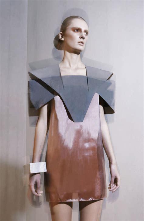 Origami Brand Clothing - dzhus autumn winter 2013 by olga nepravda