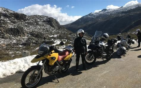 Motorradtour Portugal by Motorradtour Portugal 12 Tage Gef 252 Hrt