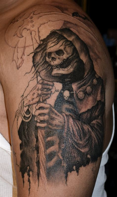 grave tattoos graveyard images designs
