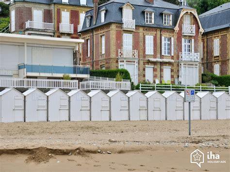 Location Appartement Villers sur Mer pour vos vacances avec IHA